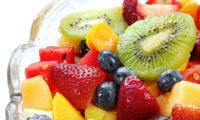 Owoce i warzywa w diecie dziecka 1-3 lat
