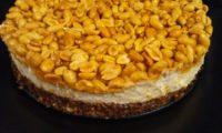 Ciasto z kaszy jaglanej z orzechami- cudownie smaczna i zdrowa bomba kaloryczna