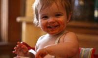 Kształtowanie preferencji żywieniowych dziecka